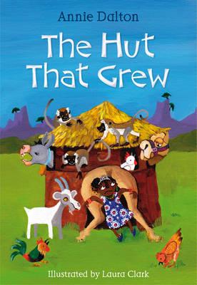 Hut that Grew book