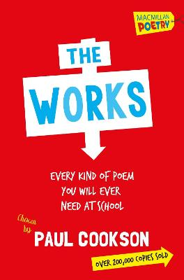 The Works by Paul Cookson
