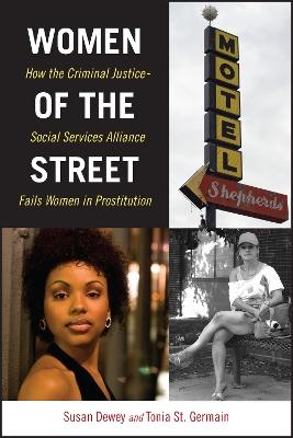 Women of the Street by Susan Dewey