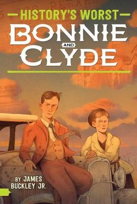 Bonnie and Clyde book