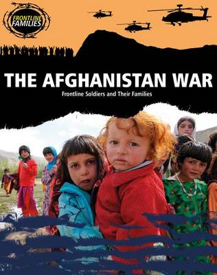 The Afghanistan War by Sarah Levete