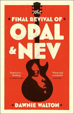 The Final Revival of Opal & Nev book