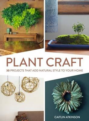 Plant Craft book