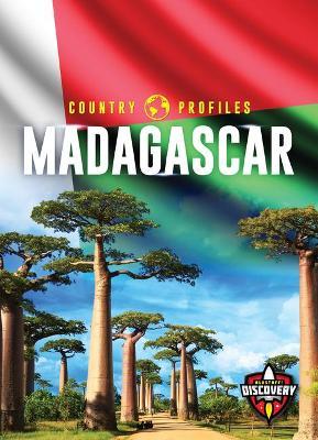 Madagascar book