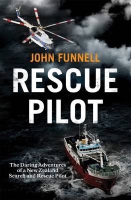Rescue Pilot by John Funnell