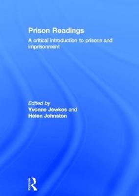 Prison Readings by Yvonne Jewkes