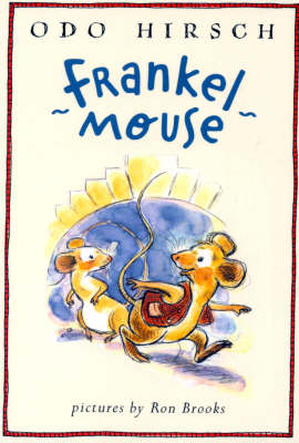 Frankel Mouse by Odo Hirsch