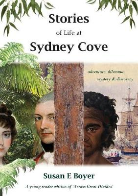 Stories of Life at Sydney Cove book