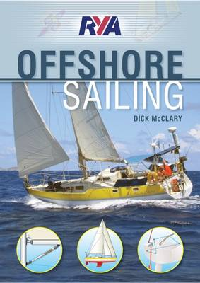 RYA Offshore Sailing by Dick McClary