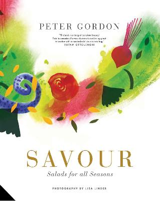 Savour by Peter Gordon