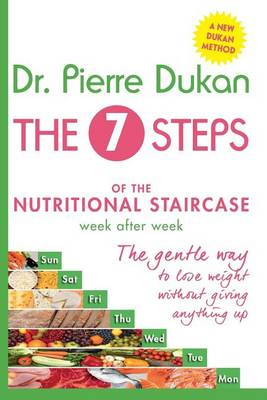 The Seven Steps by Dr Pierre Dukan