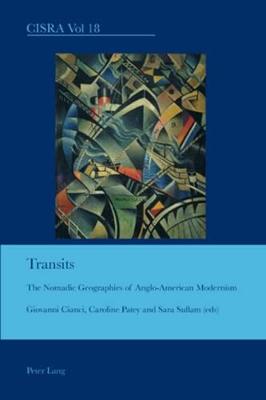 Transits by Giovanni Cianci
