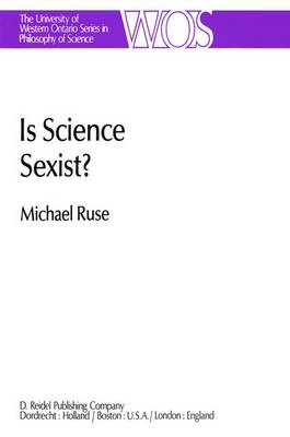 Is Science Sexist? by Michael Ruse