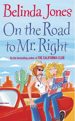On The Road To Mr Right book