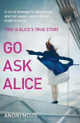 Go Ask Alice book