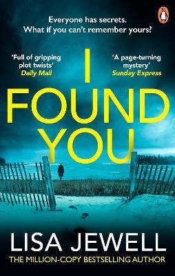 I Found You book