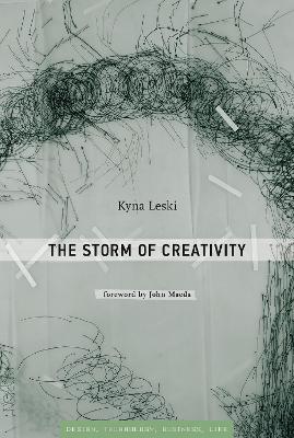 The Storm of Creativity by Kyna Leski