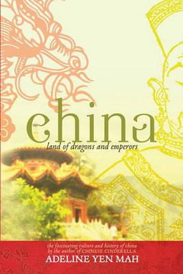 China by Adeline Yen Mah