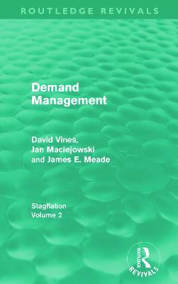 Demand Management by David A Vines