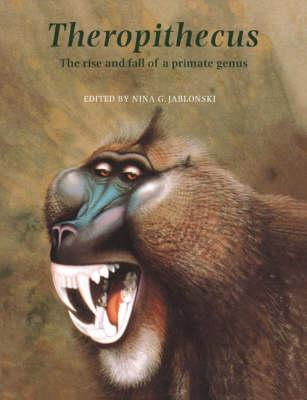 Theropithecus book