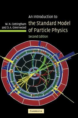 Introduction to the Standard Model of Particle Physics book