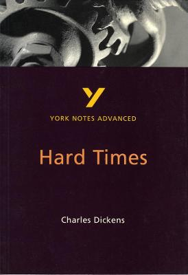 Hard Times: York Notes Advanced by Neil McEwan