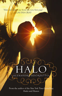 Halo (Halo, book 1) by Alexandra Adornetto
