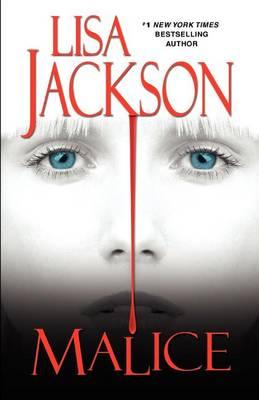 Malice by Lisa Jackson