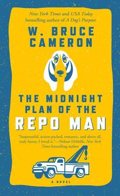Midnight Plan of the Repo Man book