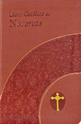 Libro Catolico de Novenas by Lorenzo Lovasik