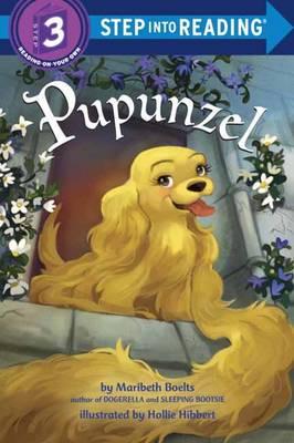 Pupunzel book