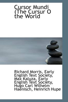Cursor Mundi (the Cursur O the World by Richard Morris