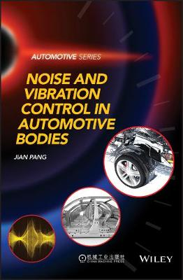 Noise and Vibration Control in Automotive Bodies book