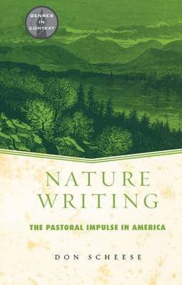Nature Writing by Don Scheese