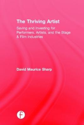 Thriving Artist book