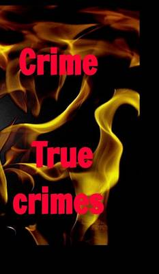 Crime by Ghost Author