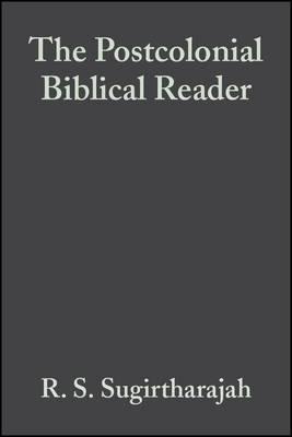 Postcolonial Biblical Reader book