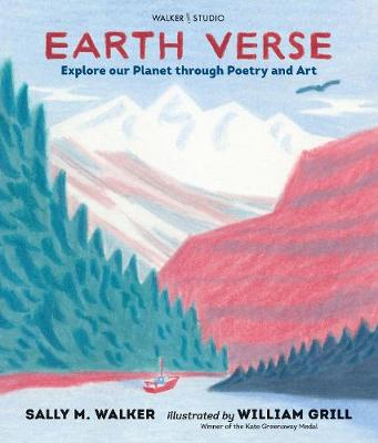 Earth Verse: Explore our Planet through Poetry and Art book