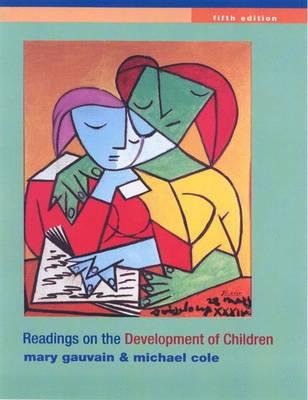 Readings on the Development of Children book