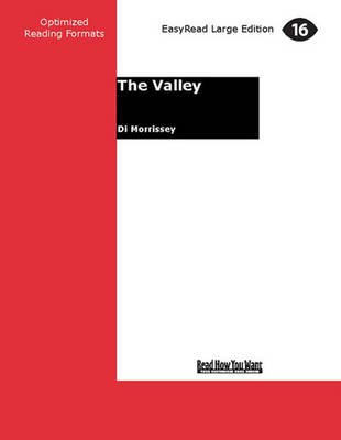 The Valley (2 Volume Set) by Di Morrissey