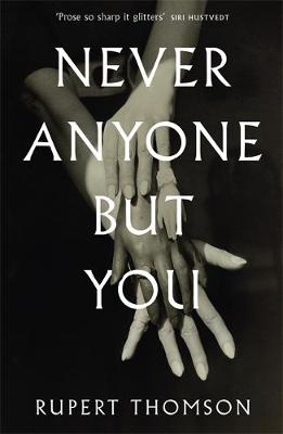 Never Anyone But You book