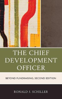 The Chief Development Officer: Beyond Fundraising book