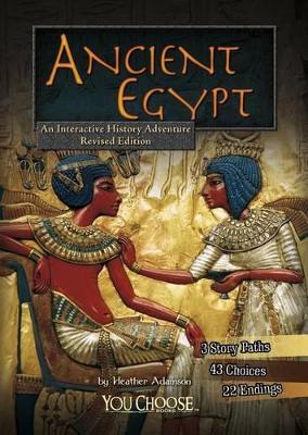 Ancient Egypt by Heather Adamson