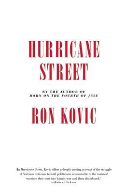 Hurricane Street book