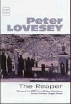The The Reaper by Peter Lovesey