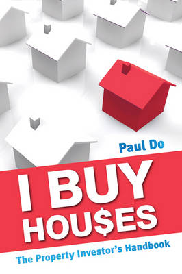 I Buy Houses book