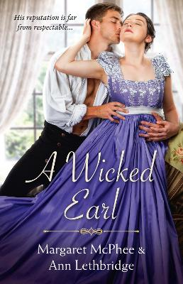 A Wicked Earl/The Wicked Earl/Haunted by the Earl's Touch book