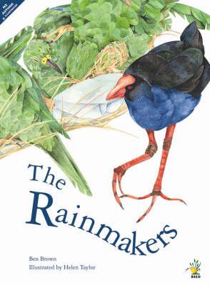 The Rainmakers by Benjamin Brown