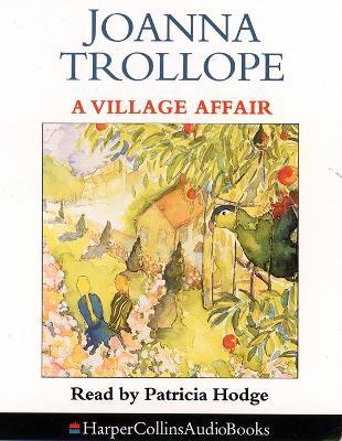 A Village Affair book