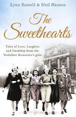 Sweethearts by Lynn Russell